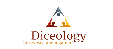 The Diceology Podcast